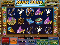 Moby Duck sloty77.com NuWorks 1/5