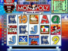 Monopoly Here and Now sloty77.com IGT Interactive 1/5