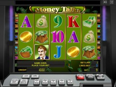 Money Talks - Gaminator