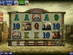 Maverick Saloon sloty77.com GamesOS 1/5